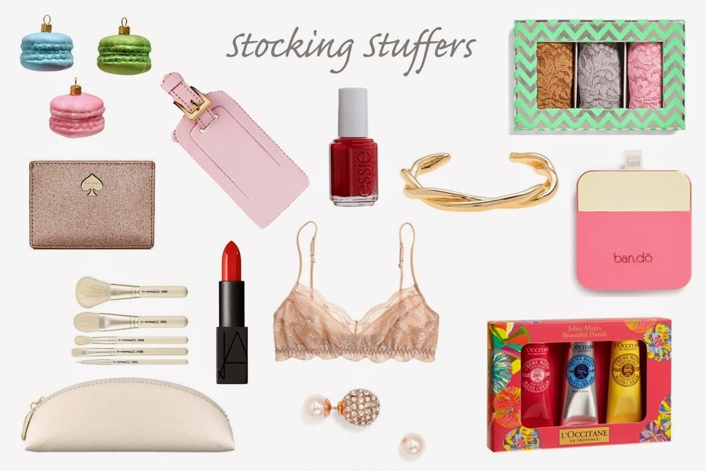 Gift Guide Stocking Stuffers Styled Snapshots