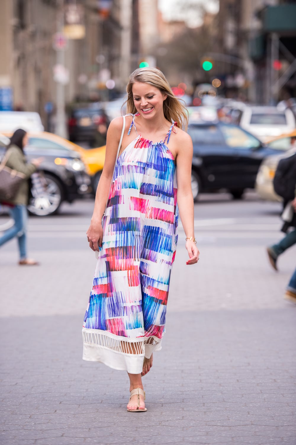 sonora dress, anthropologie maxi dress