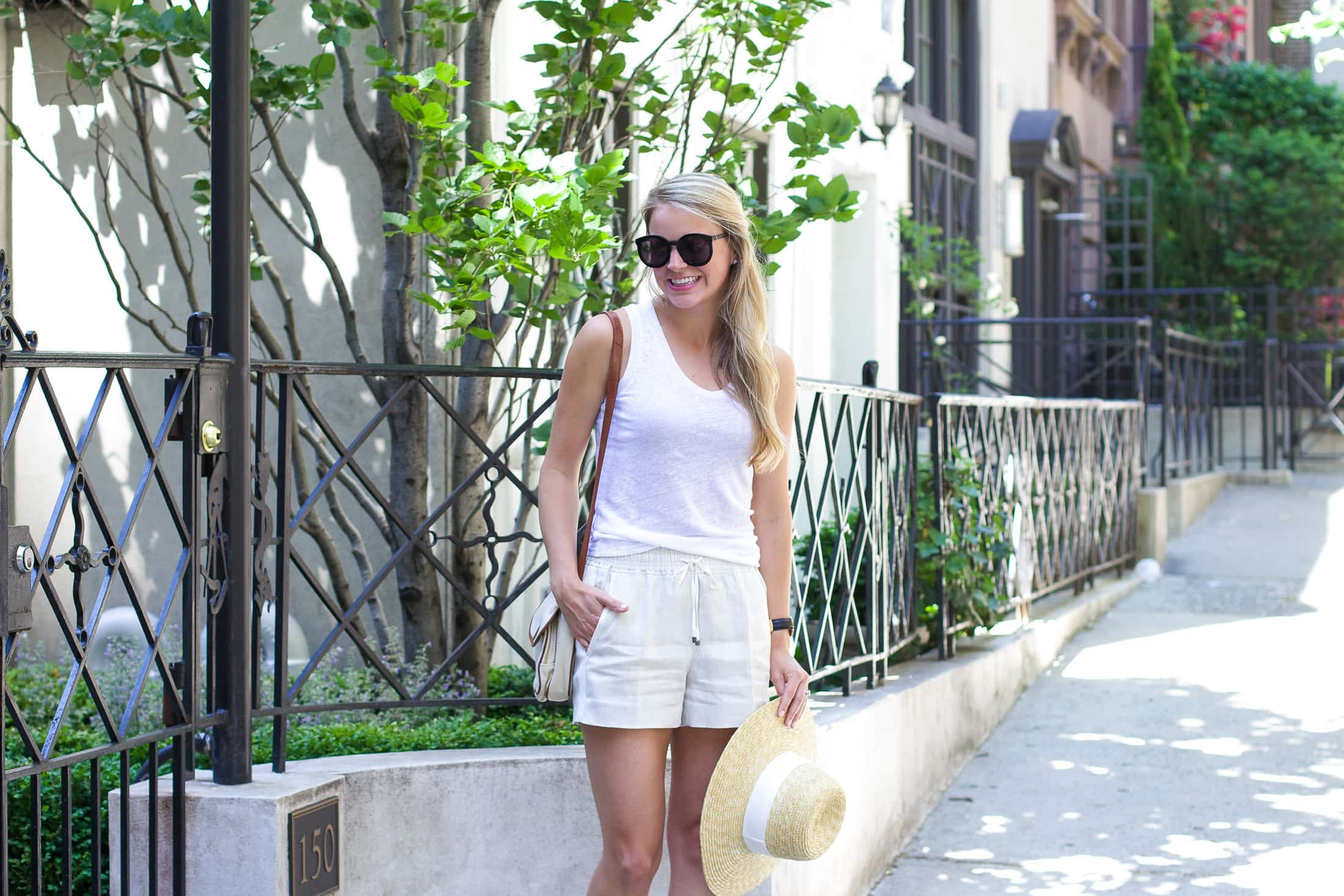 Casual Summer Style, styled snapshots