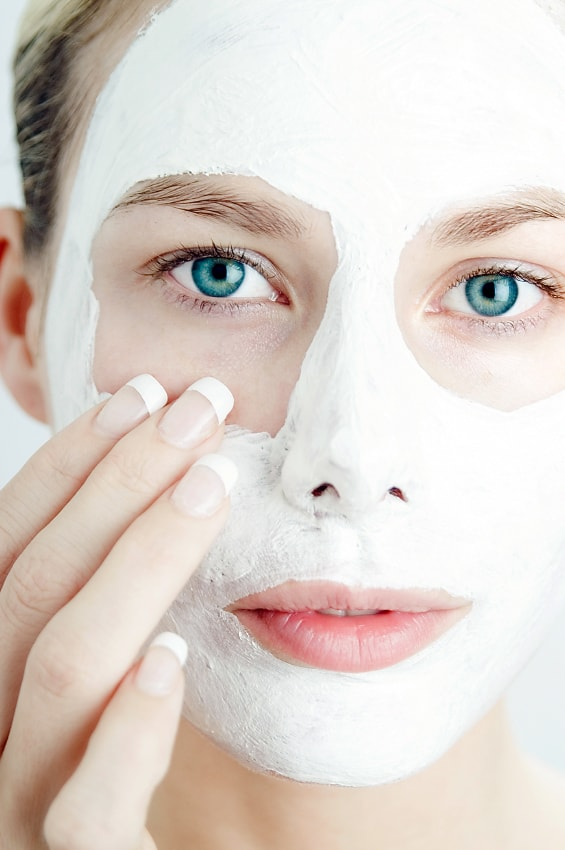 best facial in NYC