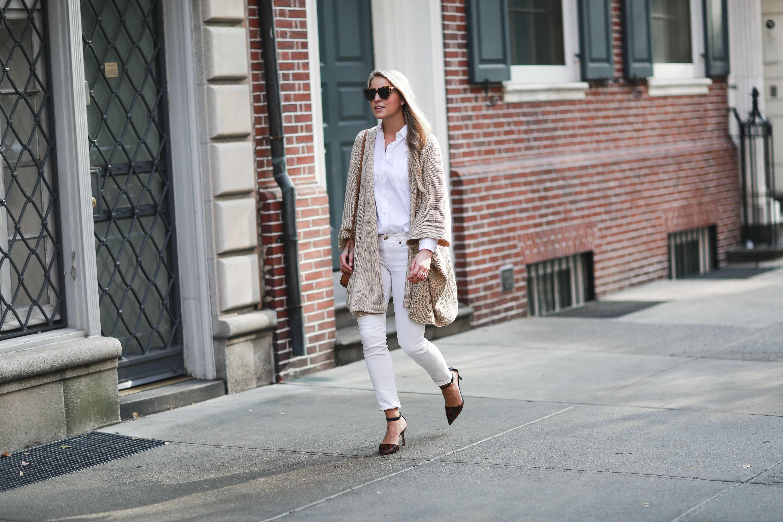 winter whites, styled snapshots