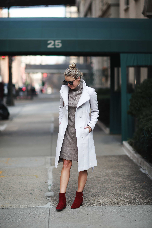 kendall kremer, styled snapshots, nyc street style