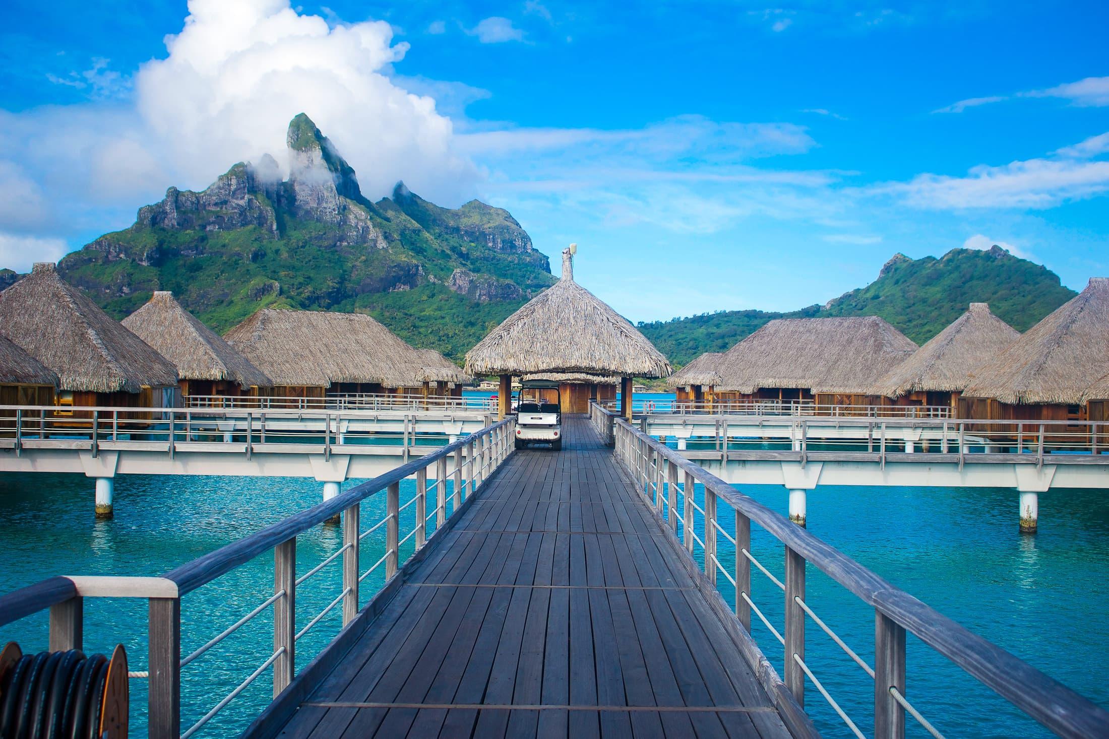 Bora Bora_