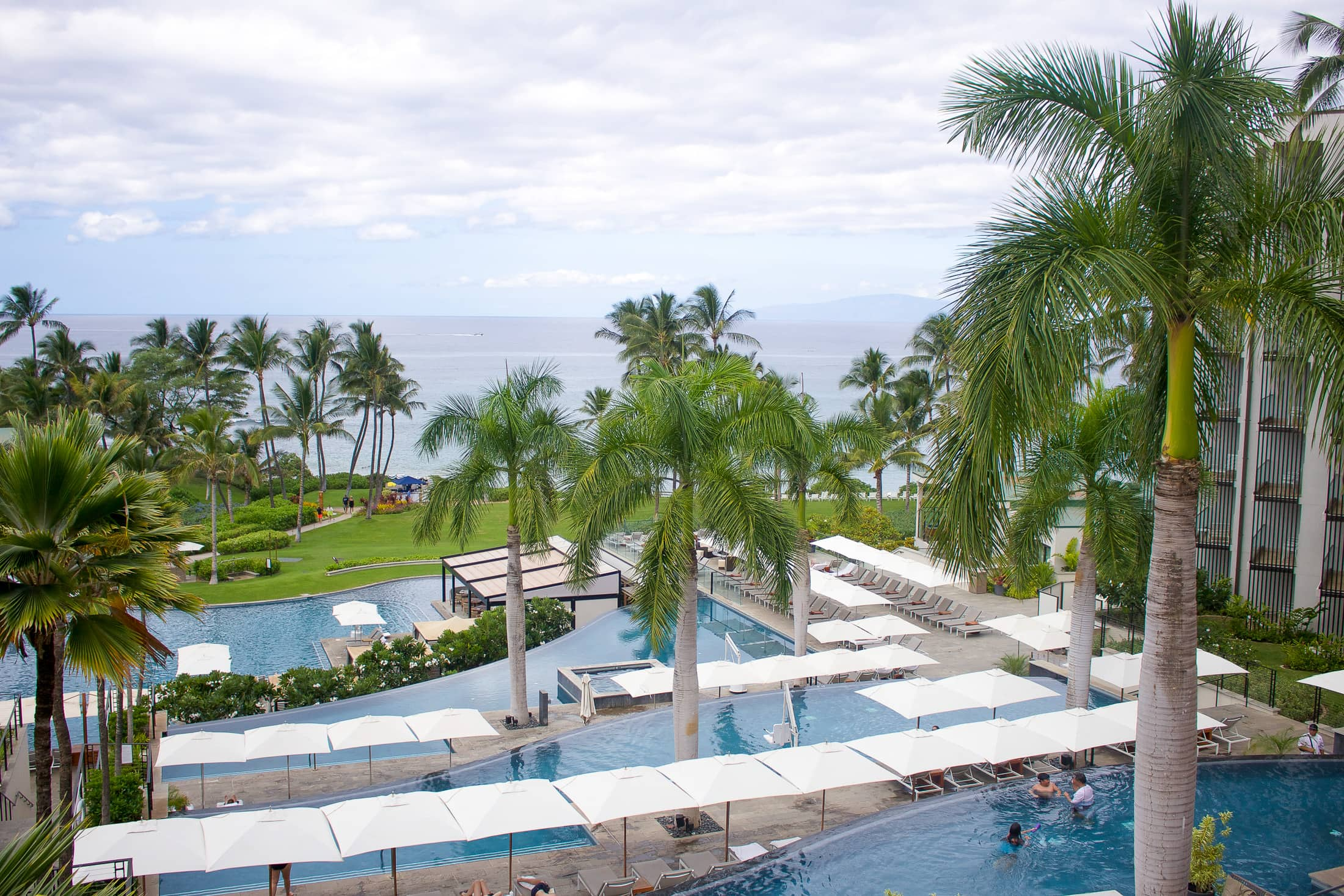 andaz maui, where to stay in maui