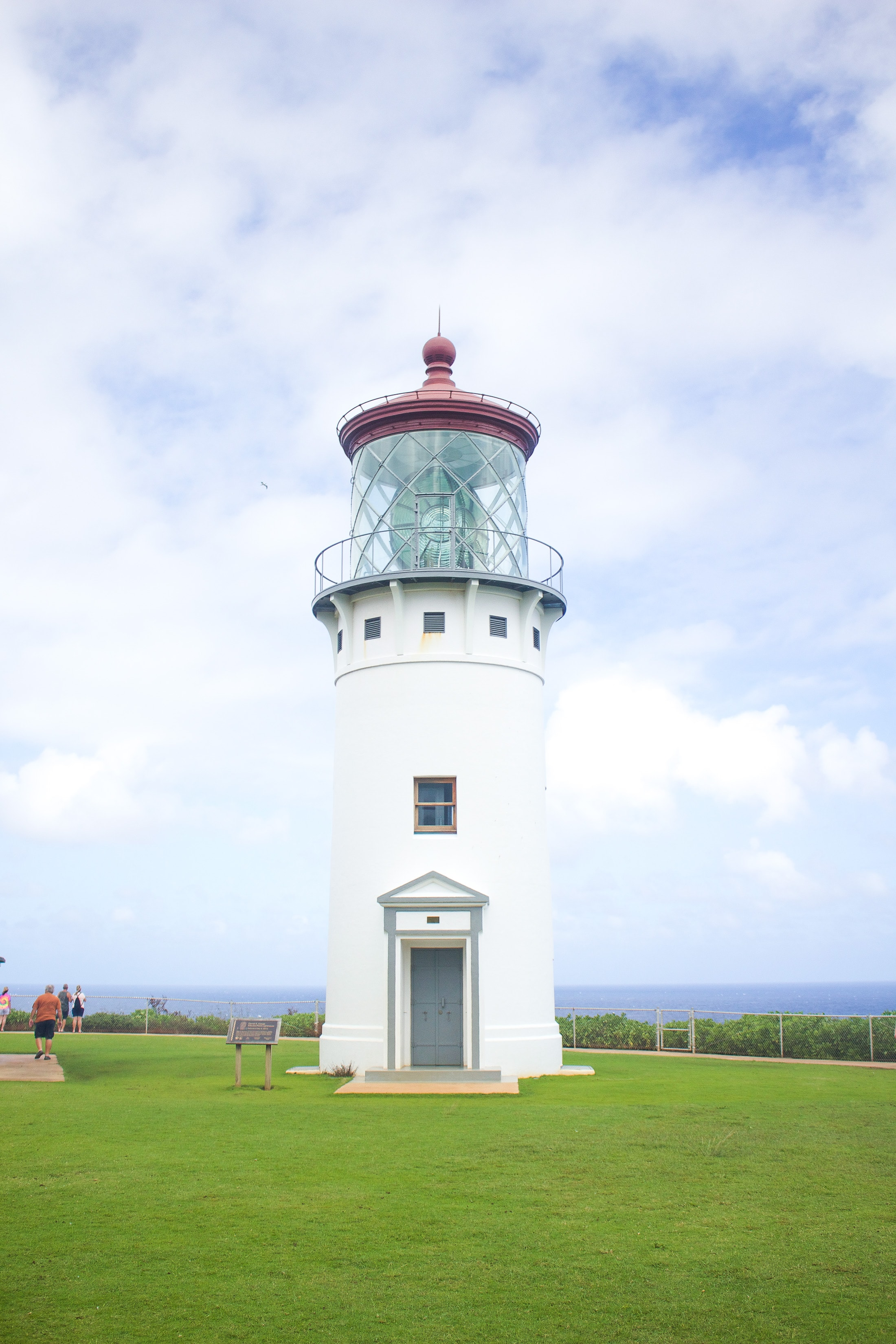 lighthouse on maui