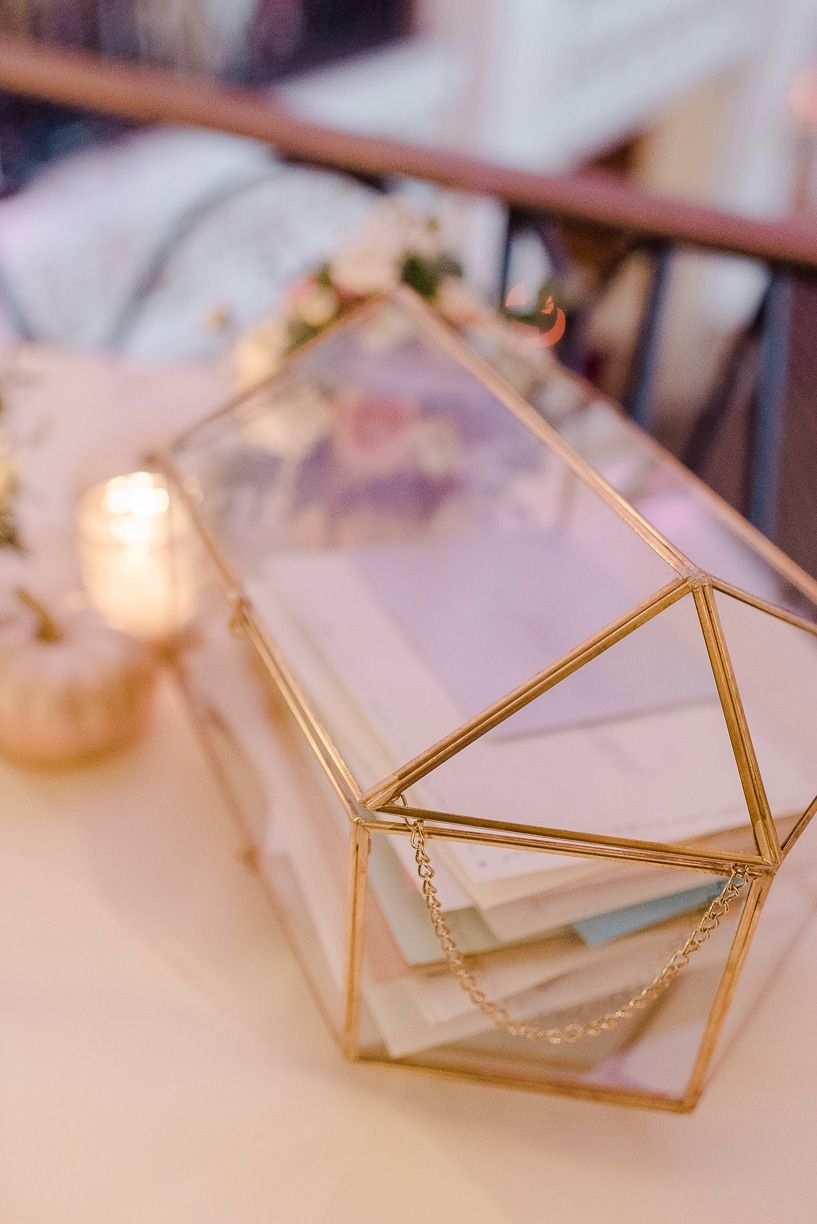 conservatory envelope holder, rachel pearlman photography