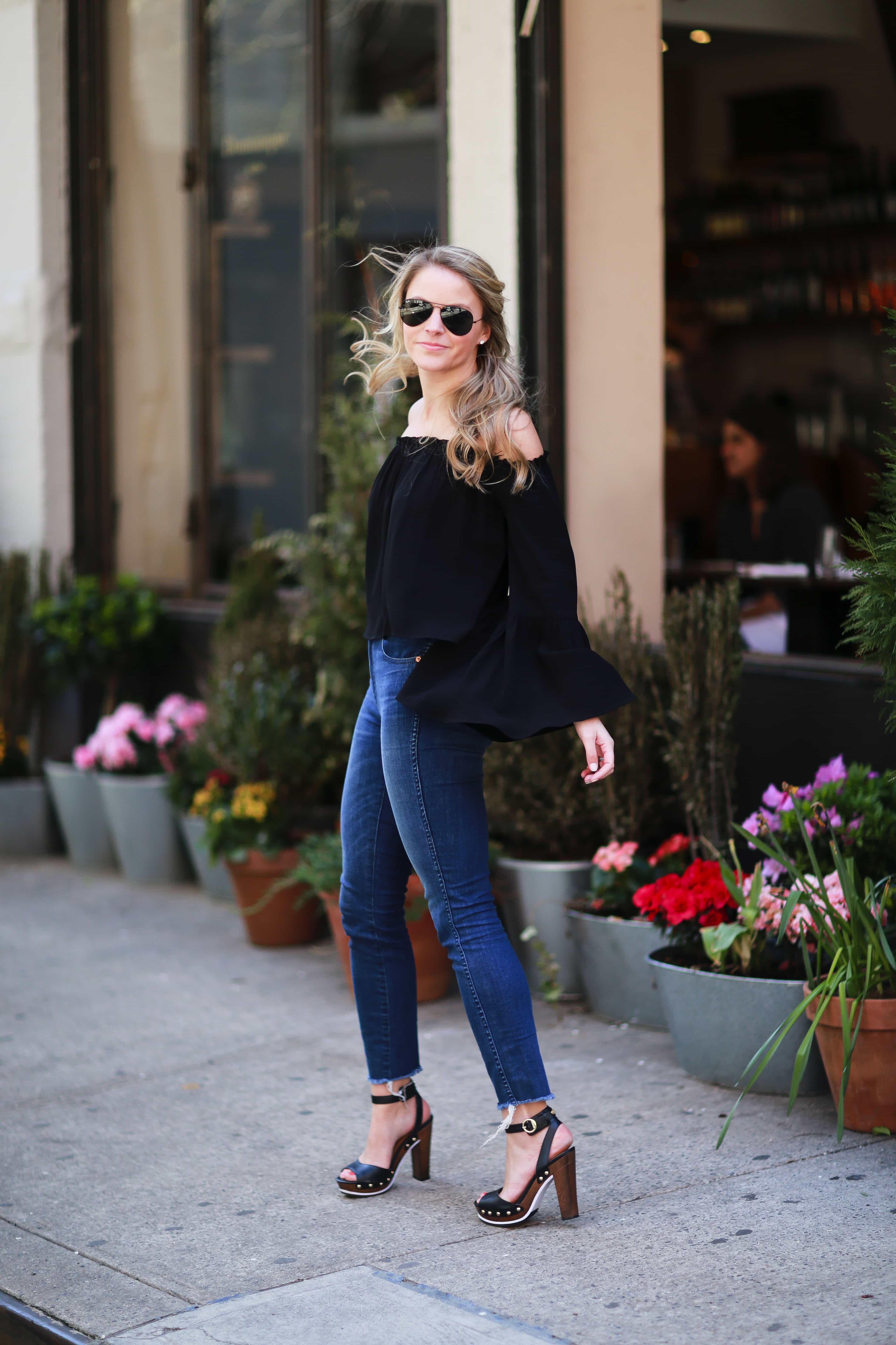 summer style, street style, nyc