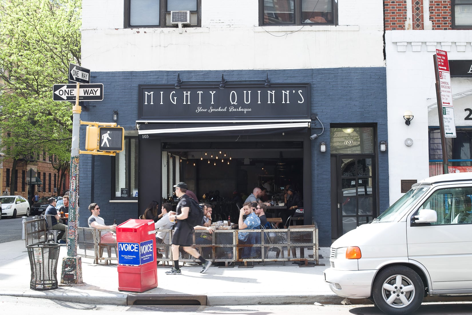 mighty quinn's bbq