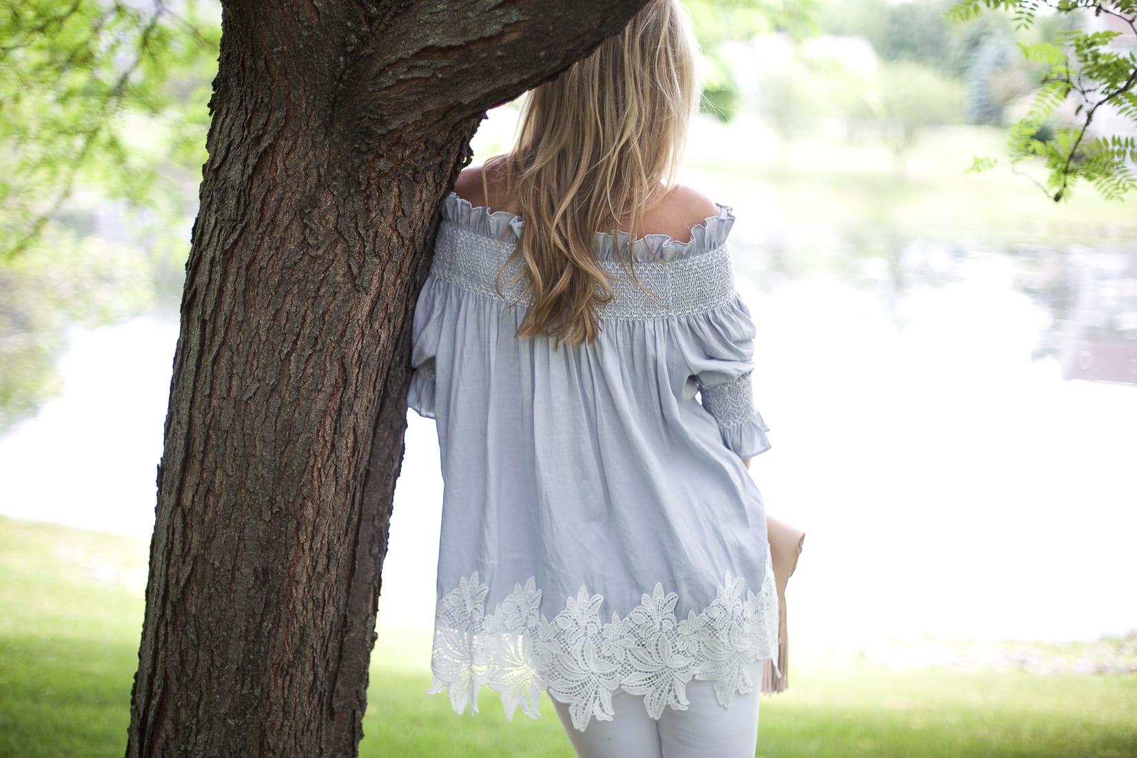 storets blouse