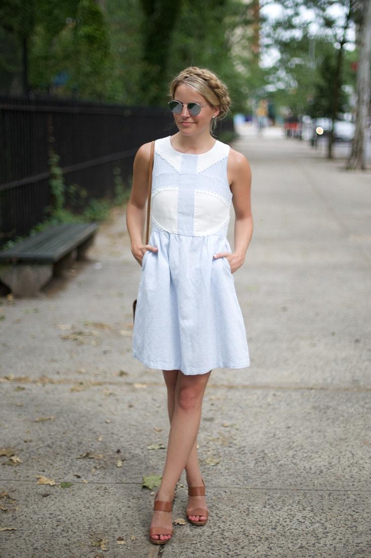 milkmaid braid style