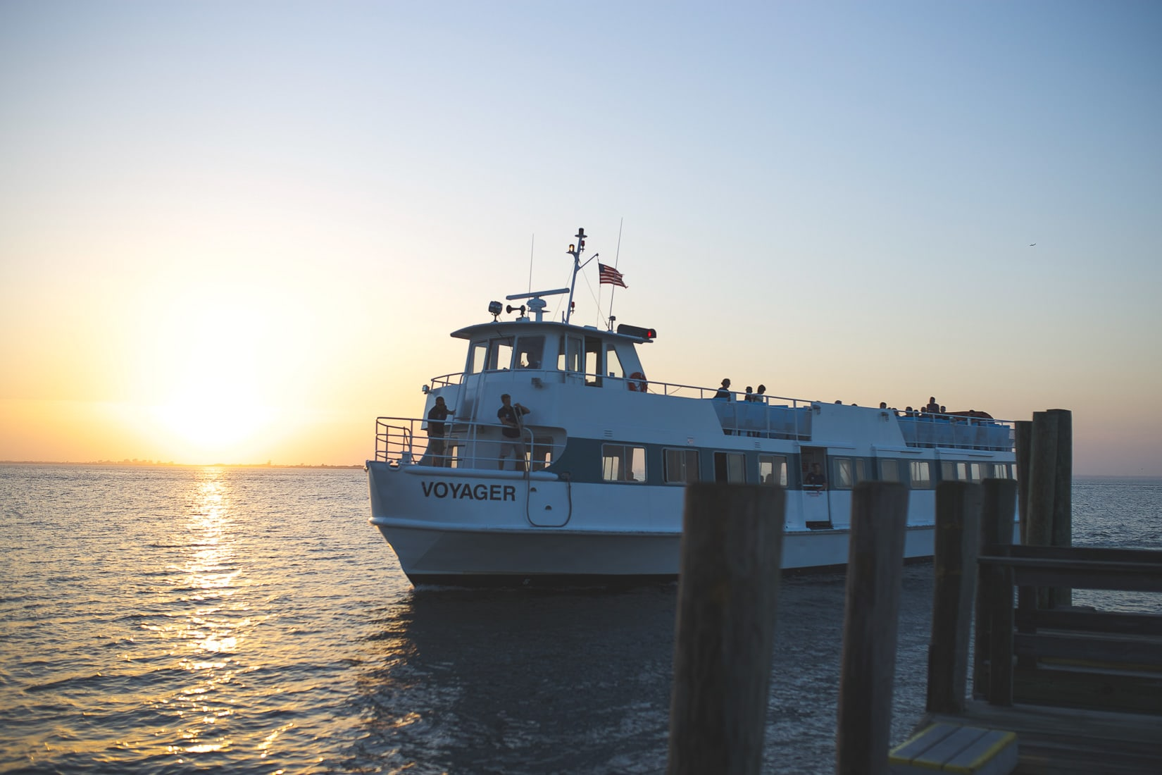 fire island ferry, how to get to fire island