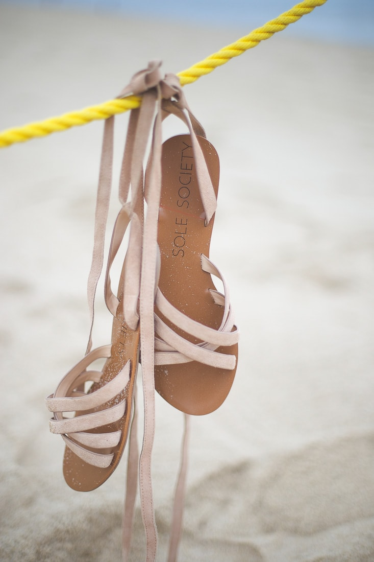sole society 'Willow' Gladiator Sandal