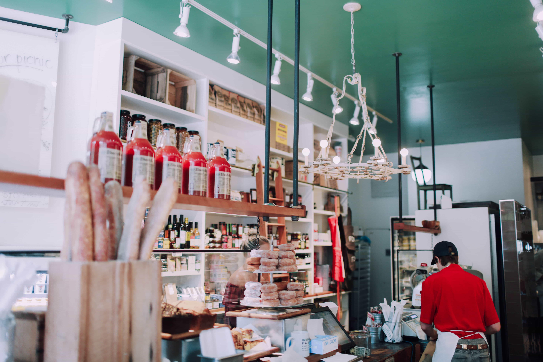 Brooklyn Gourmet Grocery Store