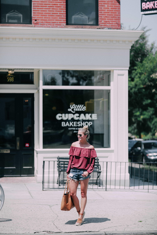 Little Cupcakes Bakeshop brooklyn