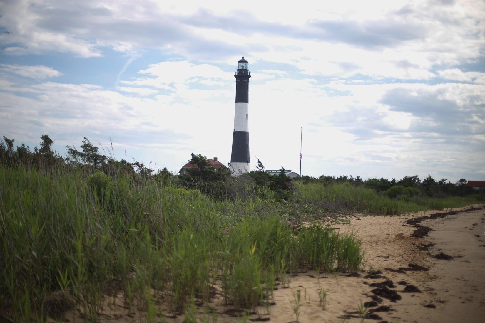 kismet lighthouse