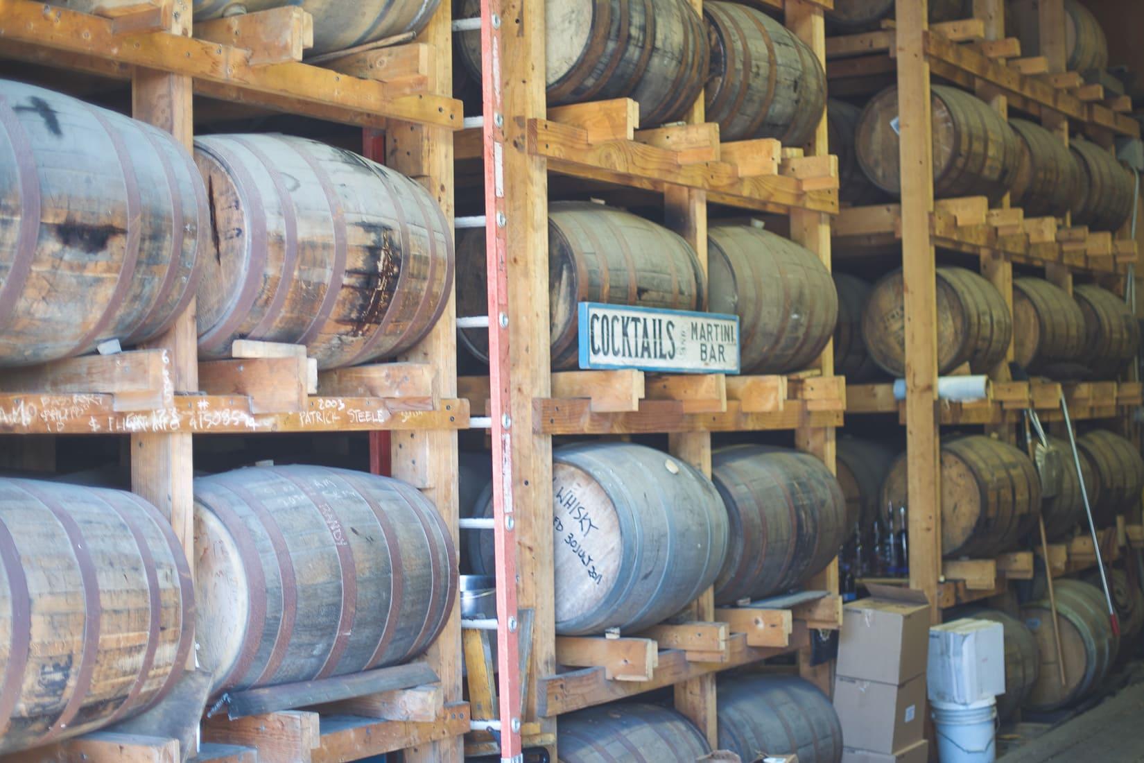 nantucket brewery