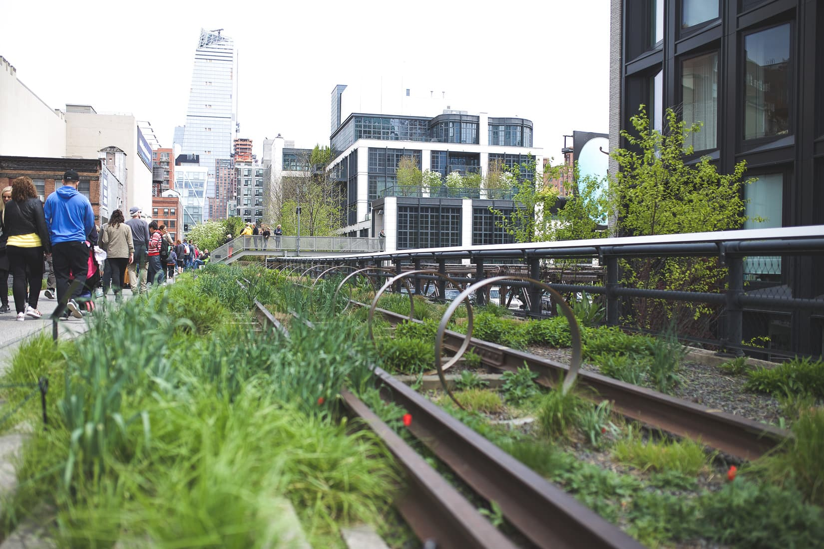The Highline NYC