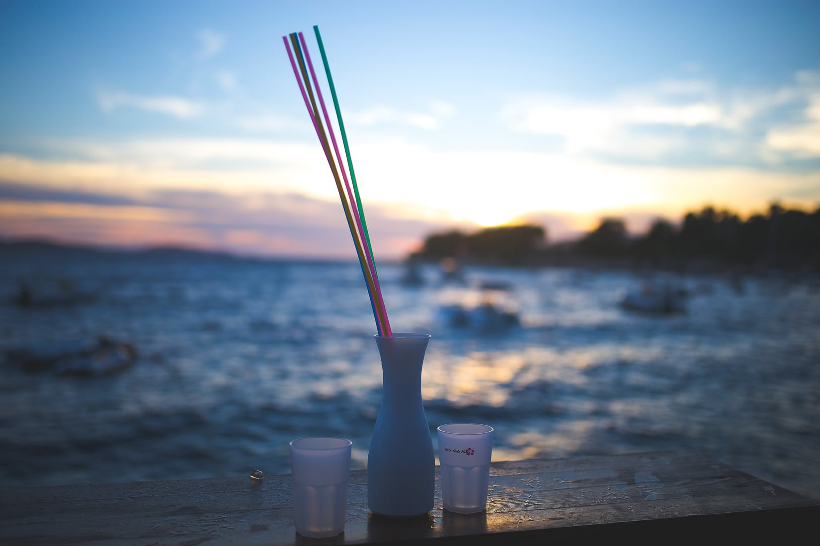 moijito, hvar beach bar