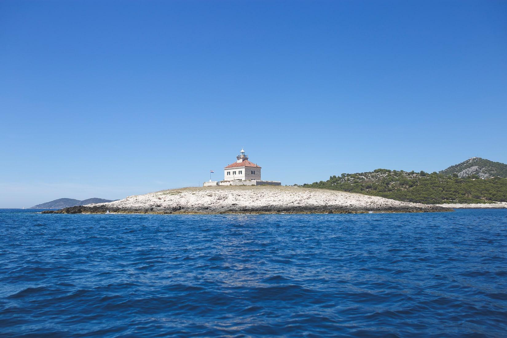 hvar lighthouse