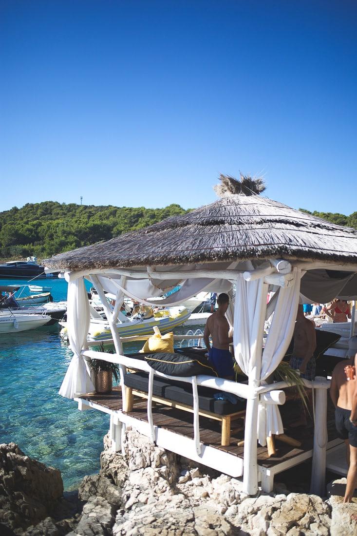Laganini Lounge bar & Fish house