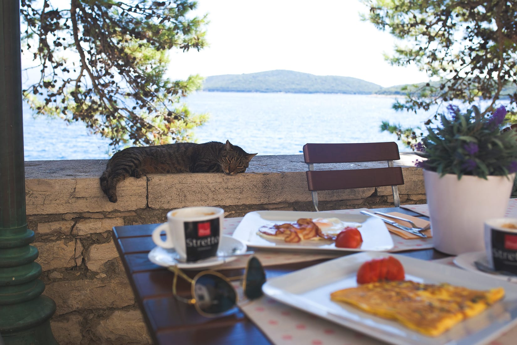 where to eat in korcula
