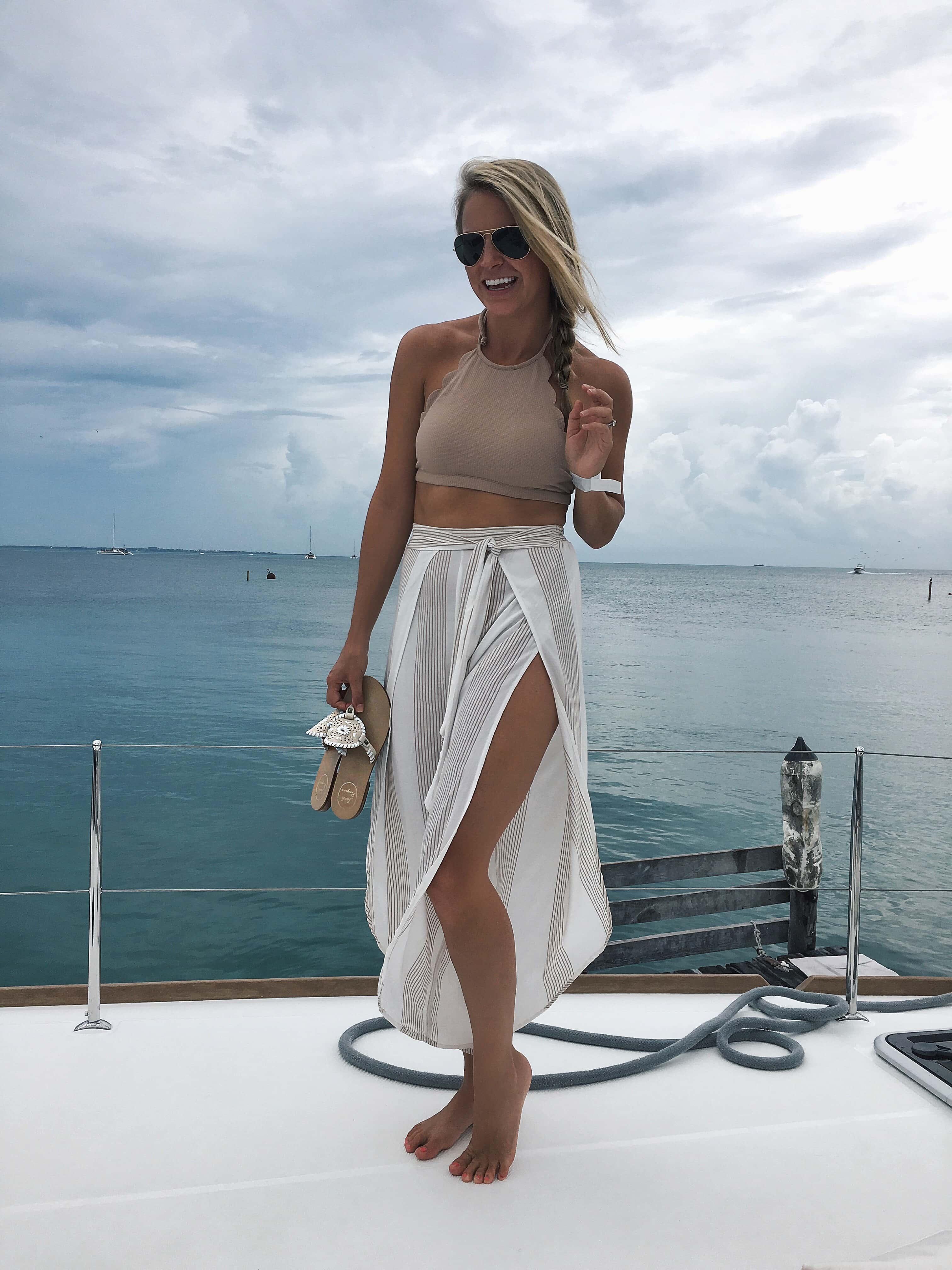 MARYSIA Scallop Bikini
