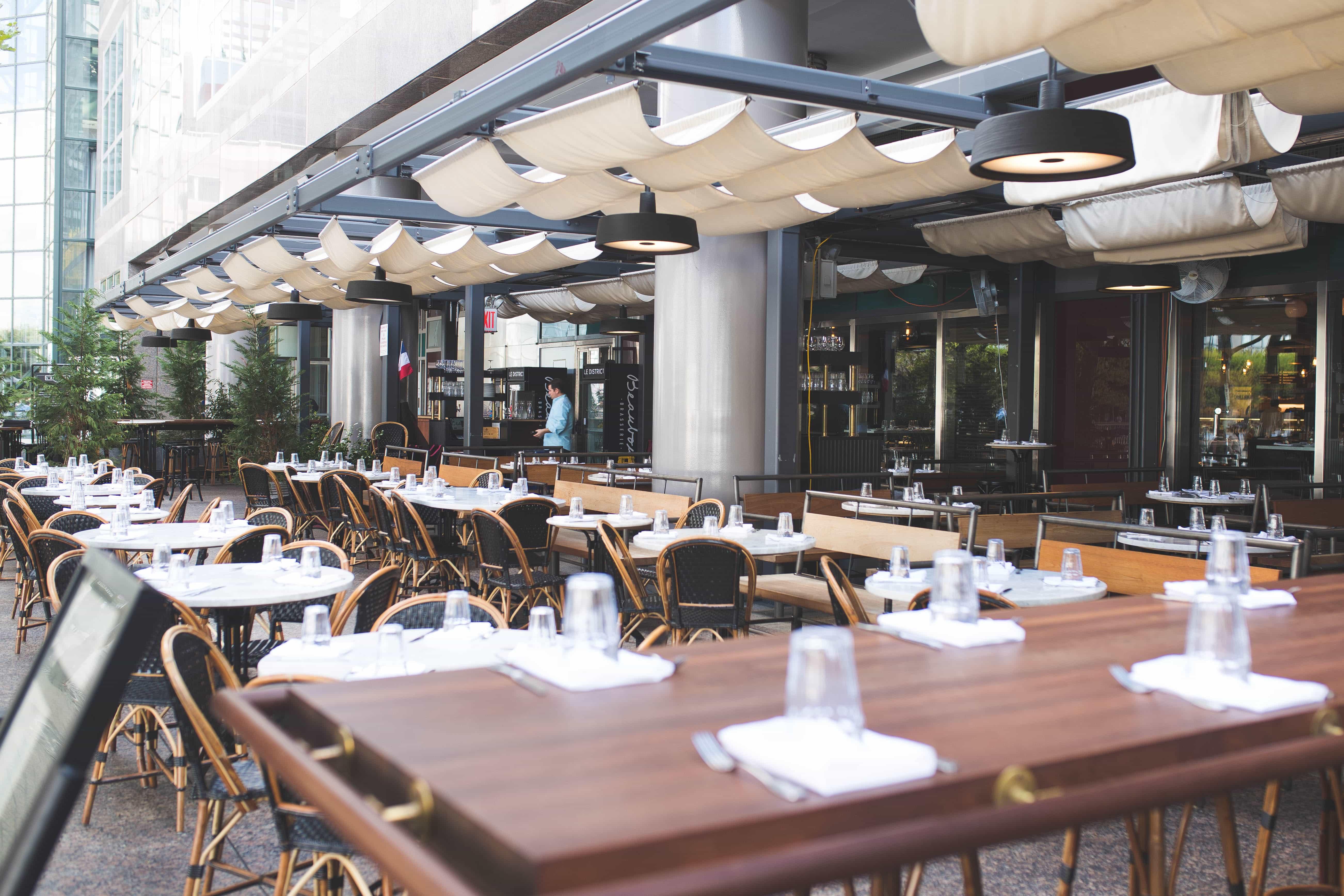 Downtown Nyc Restaurants
