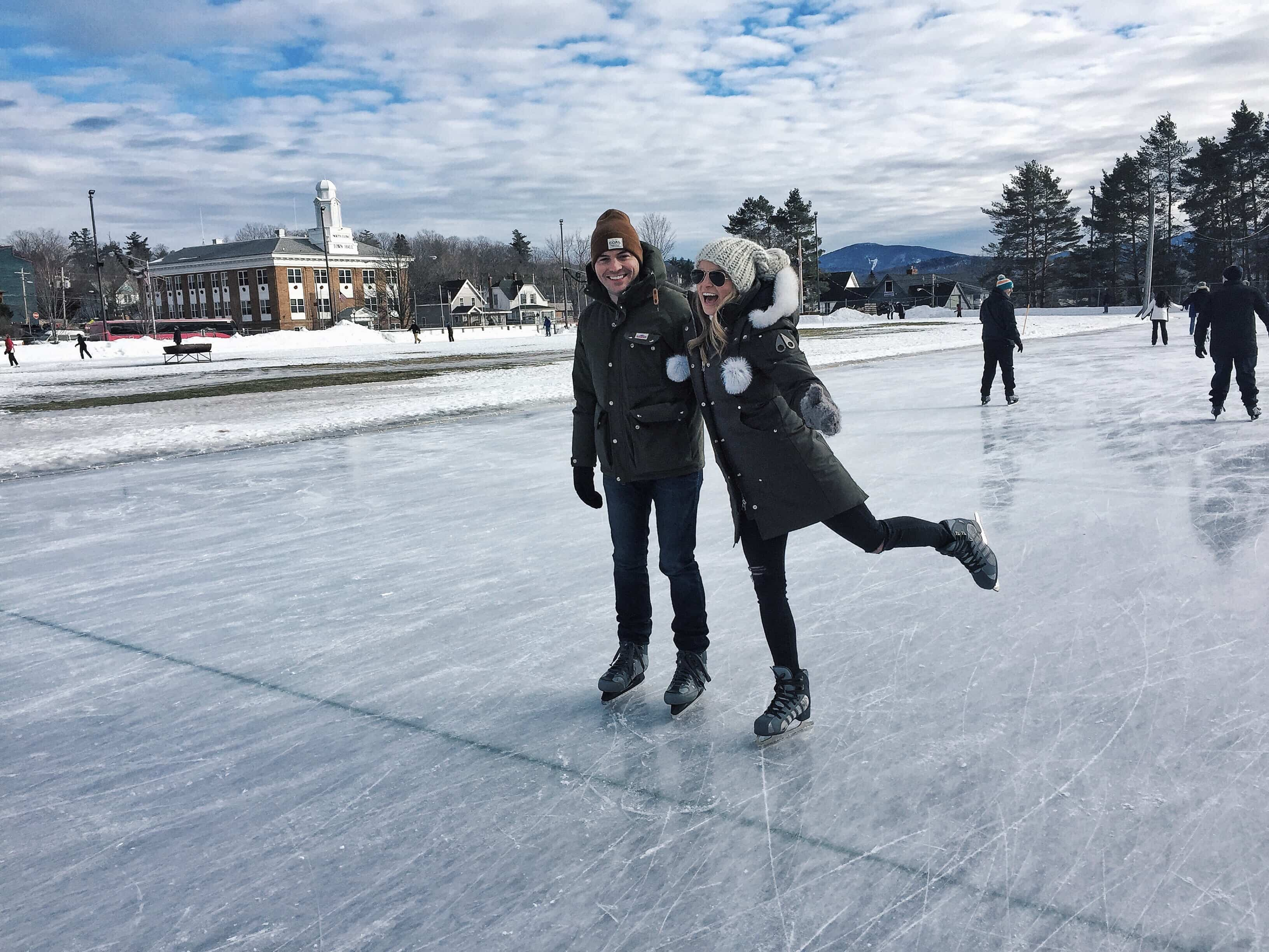 lake placid winter activities