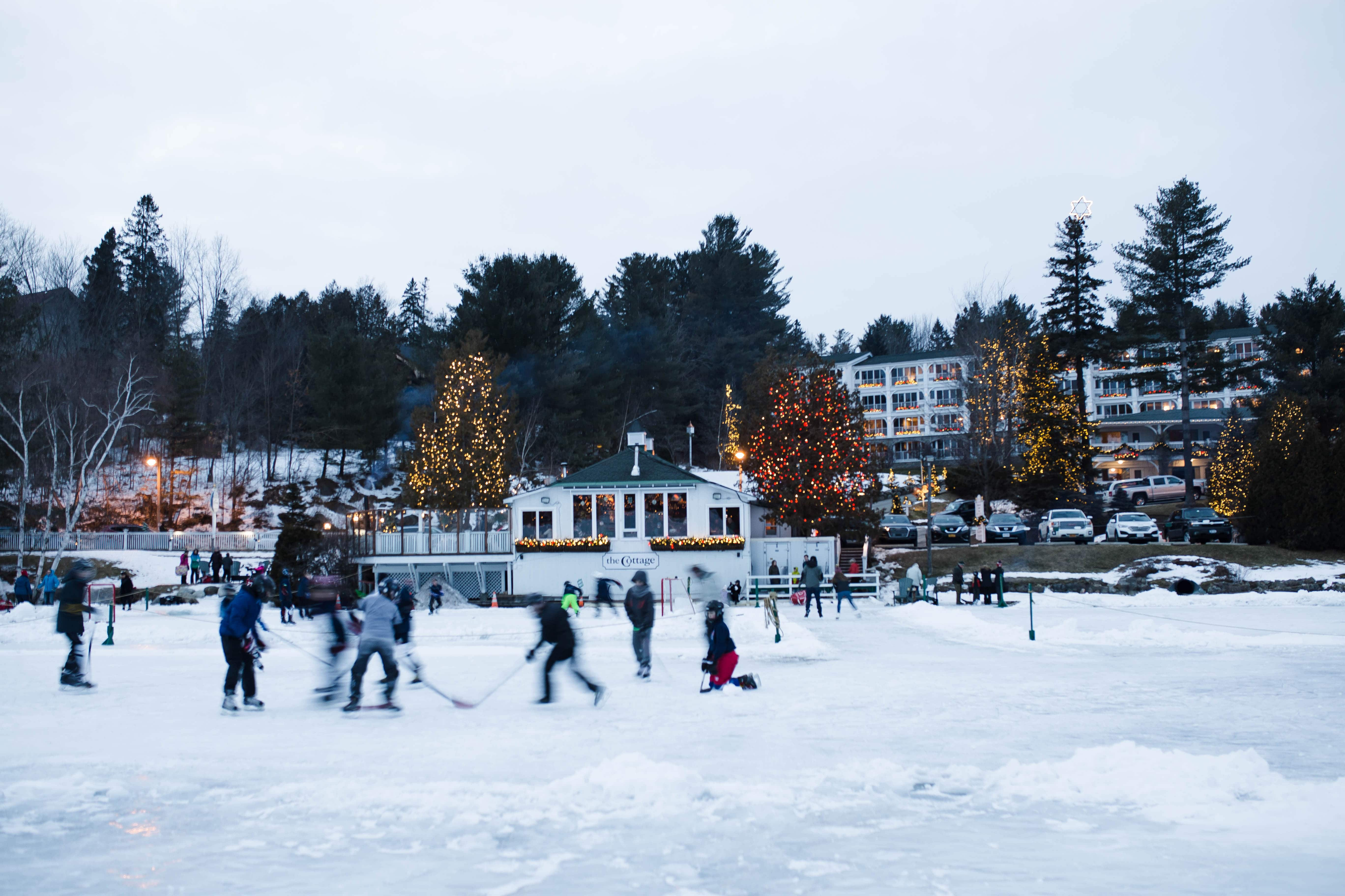 Swell The Cottage Lake Placid Styled Snapshots Download Free Architecture Designs Embacsunscenecom