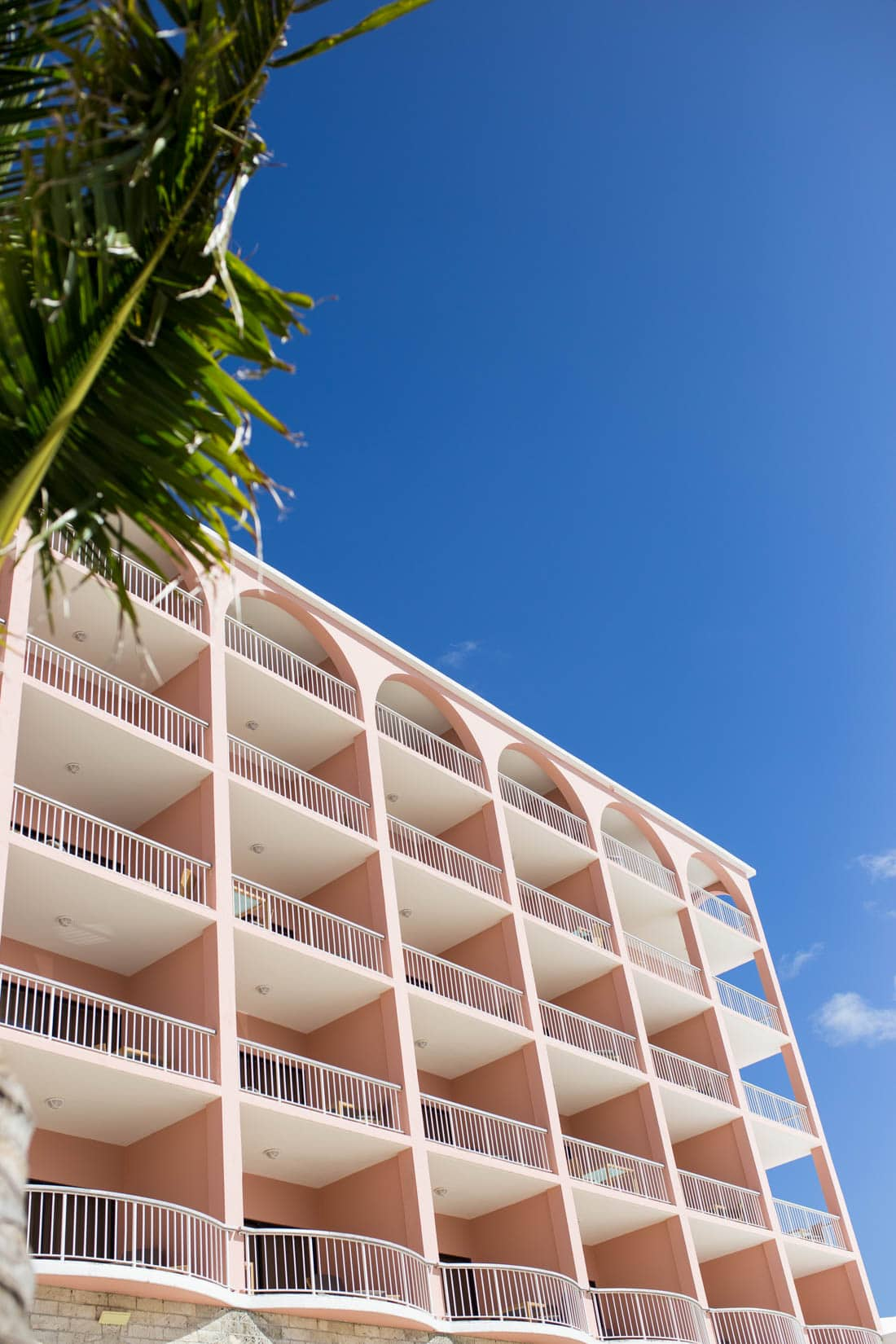 Pink Hotel