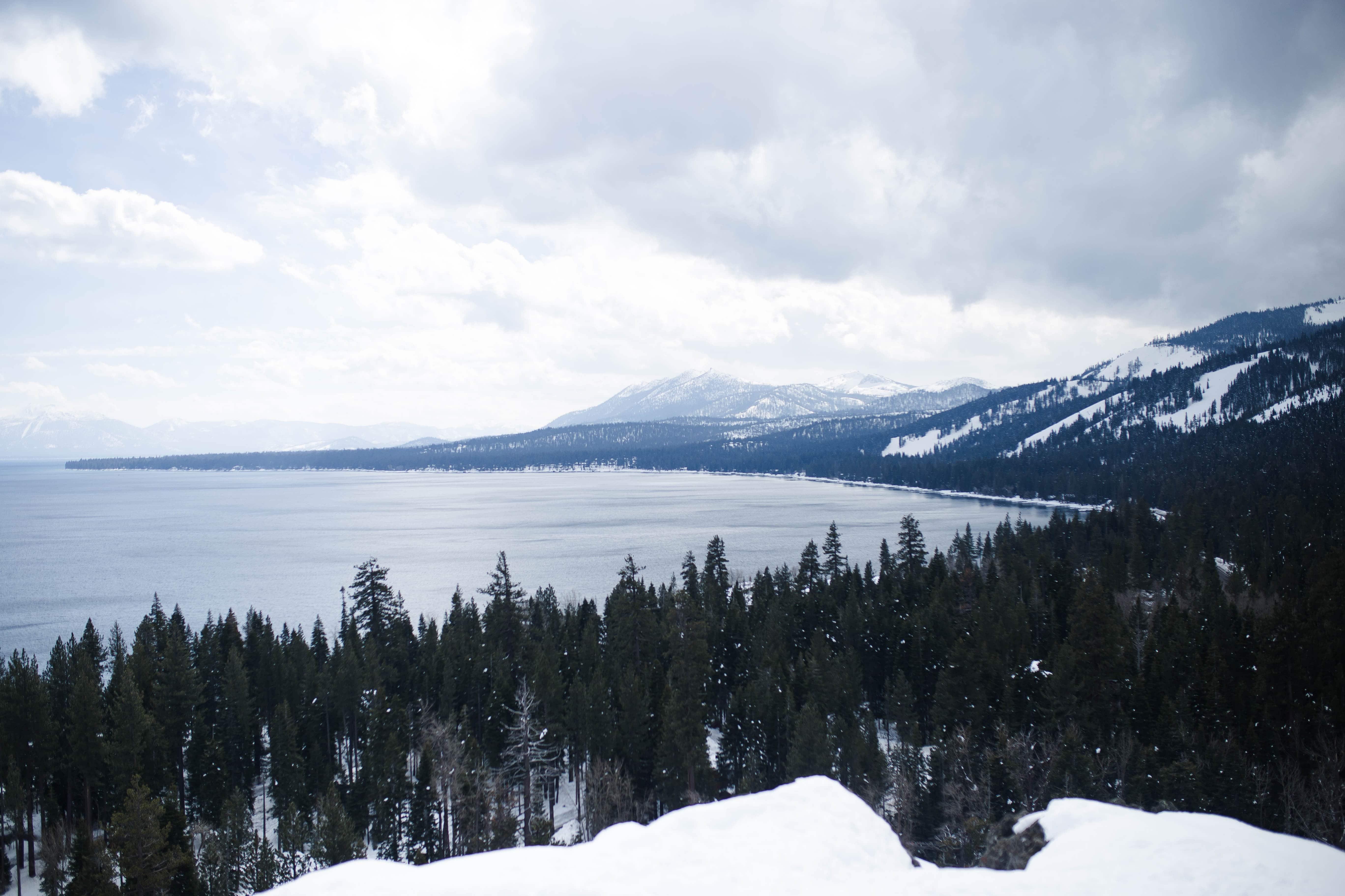 Travel Guide Lake Tahoe