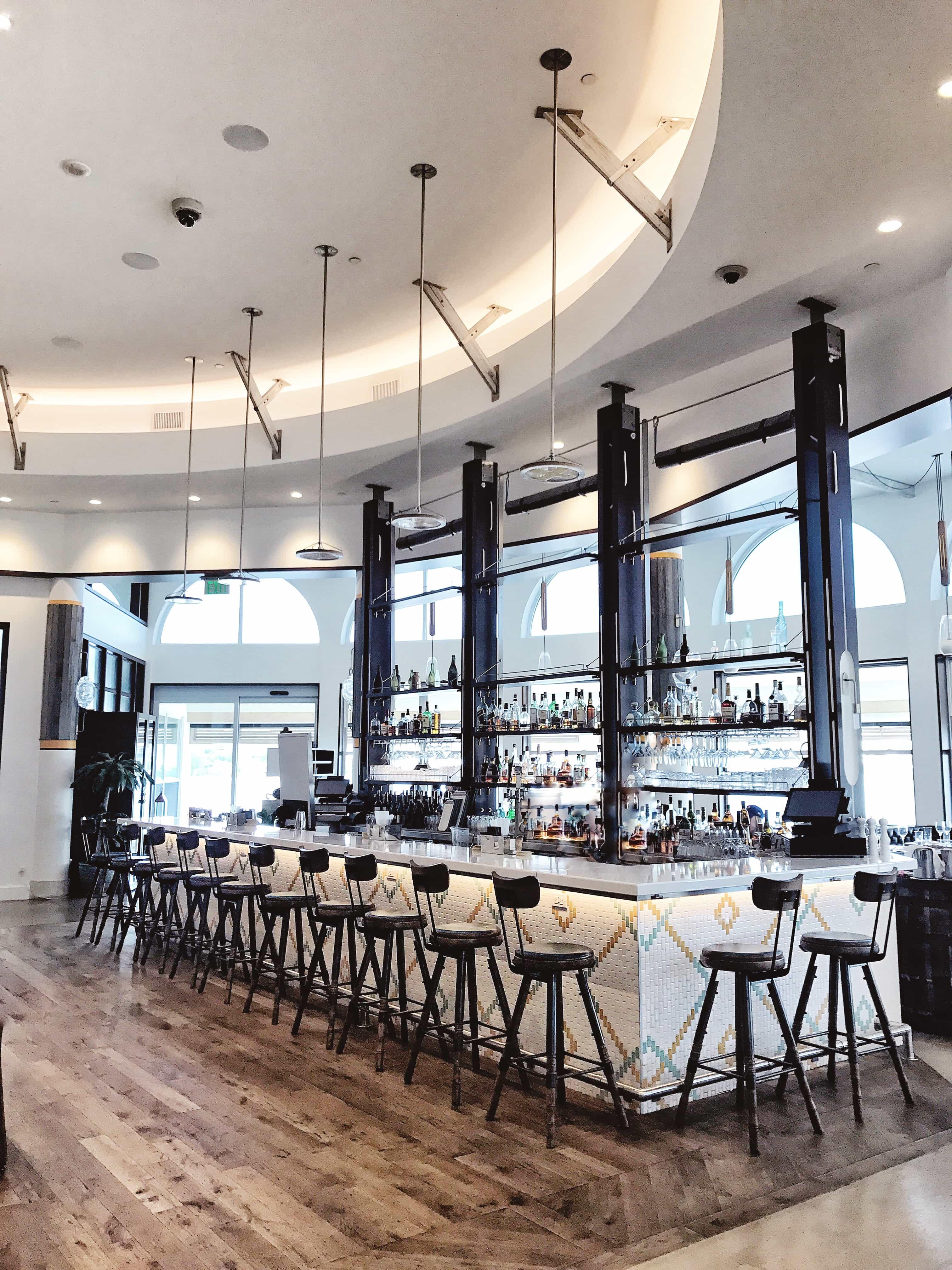 marcus restaurant bermuda