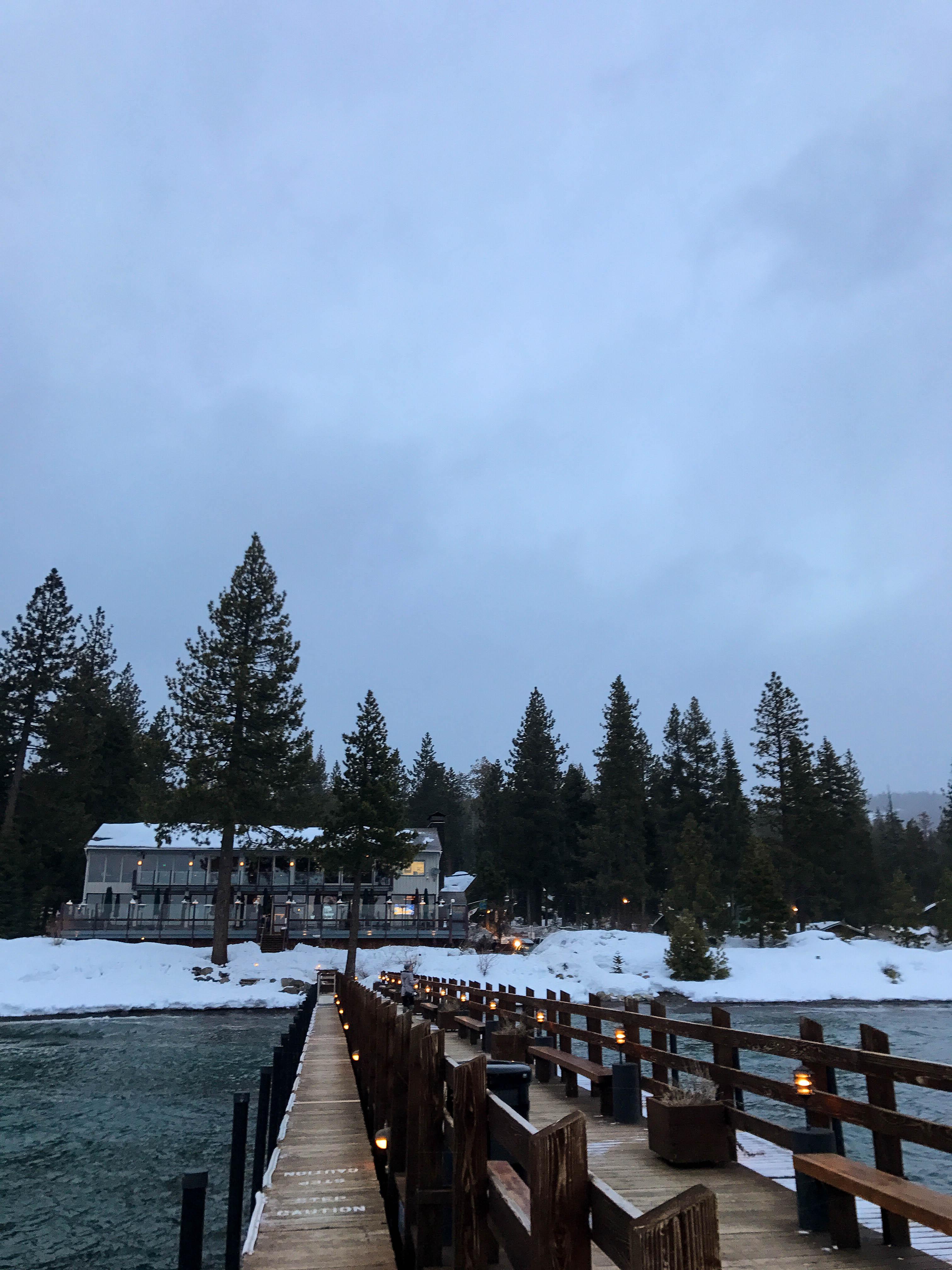 Garwoods Tahoe
