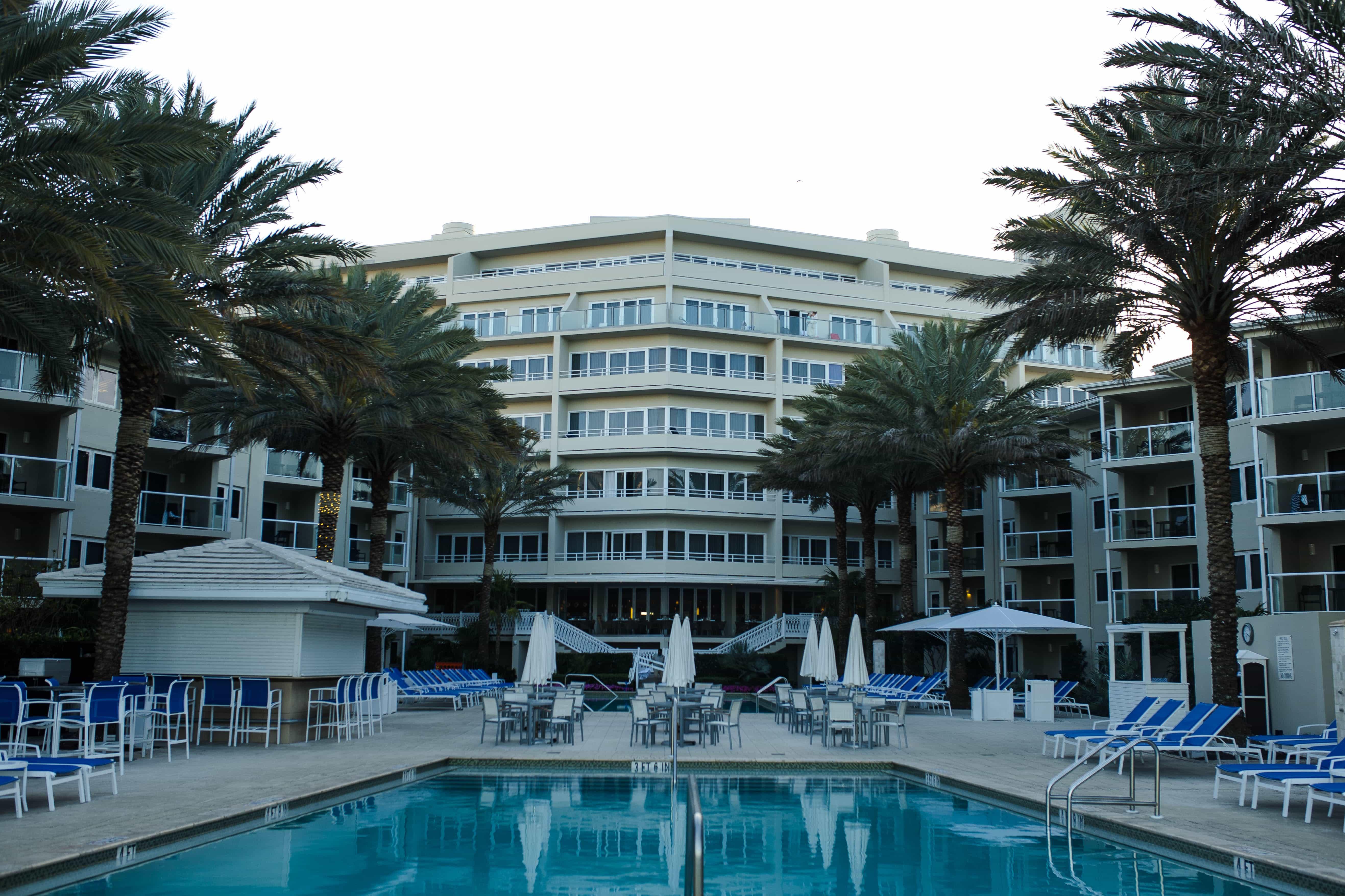 Edgewater Beach Hotel Florida
