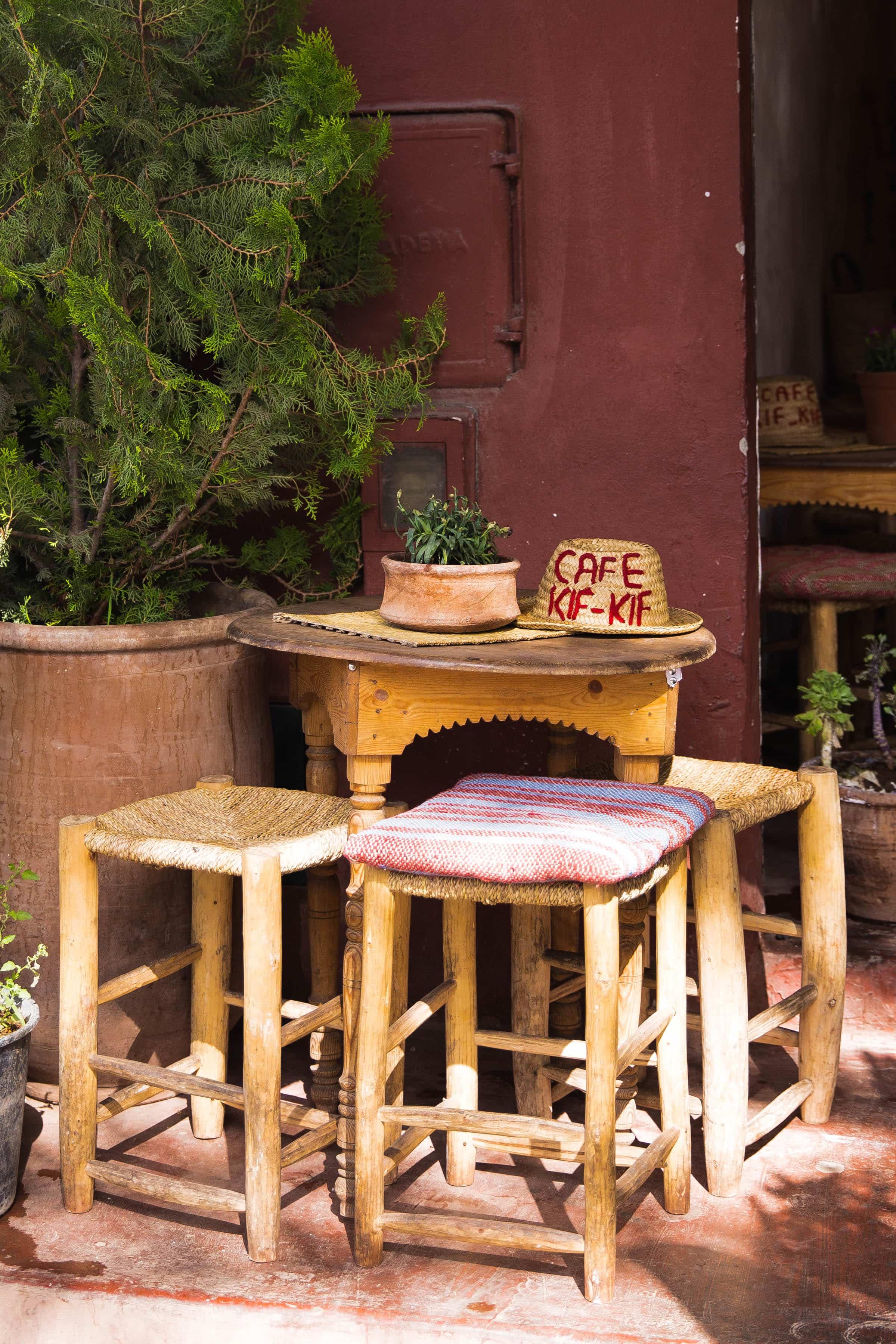 best restaurants in marrakech