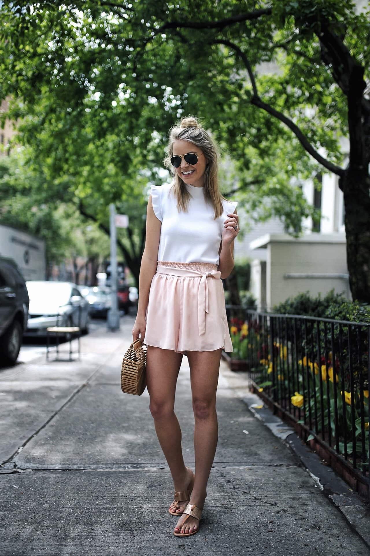 leith shorts