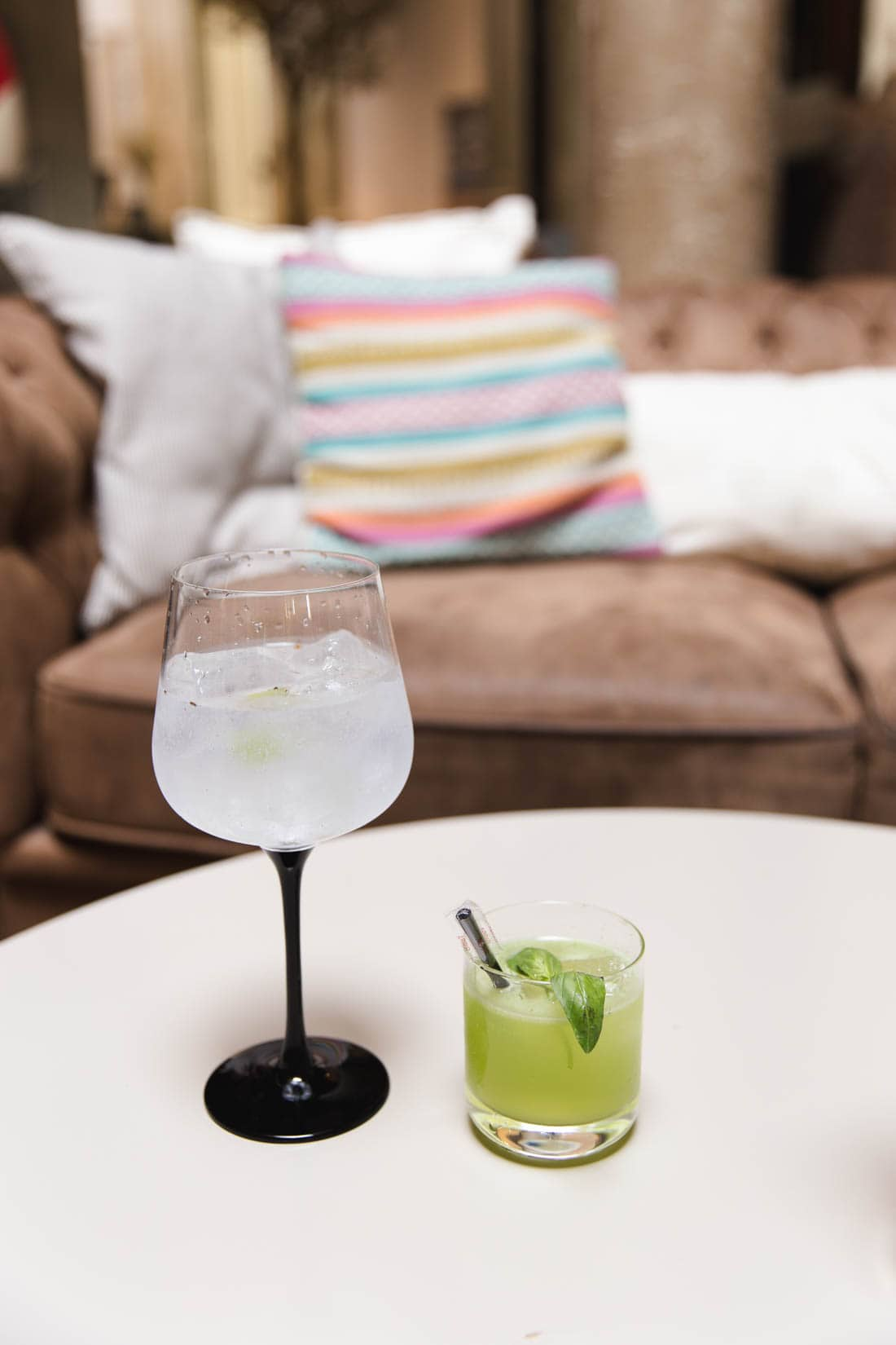 Gin House Lisbon