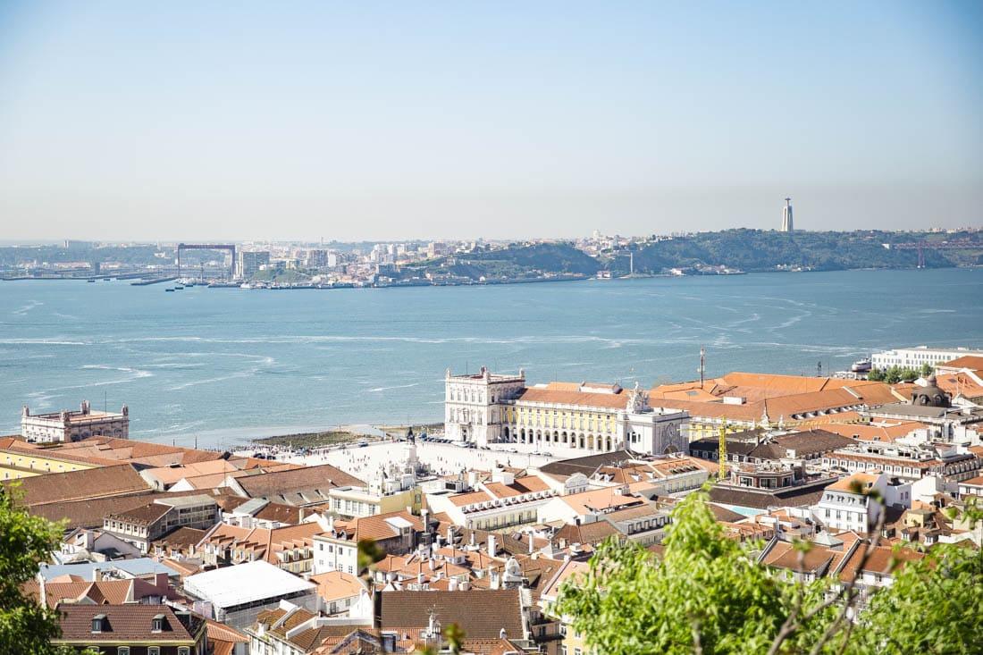 best view in lisbon