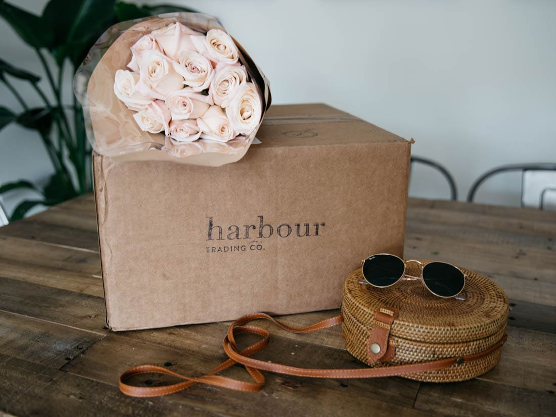Harbour Trading Company
