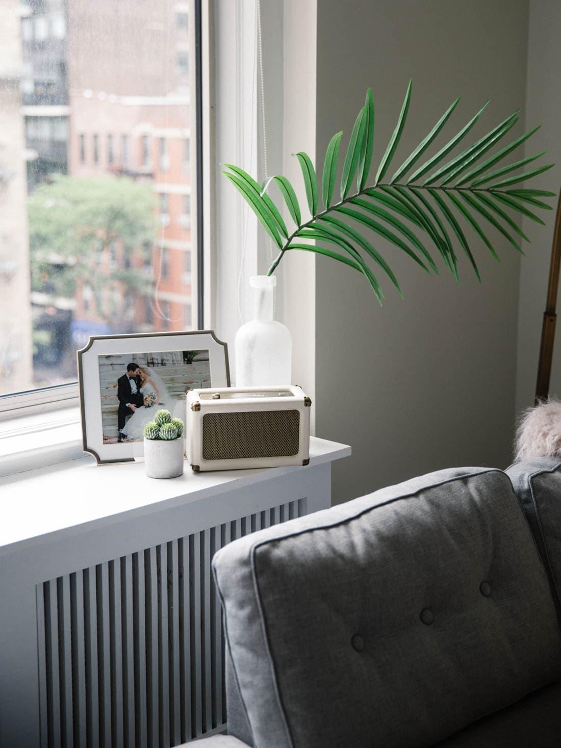Crosley Harper Wireless Speaker
