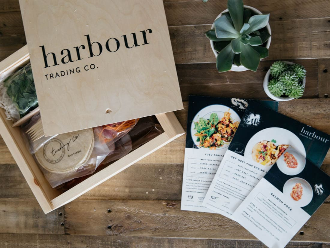 Harbour Trading Co.