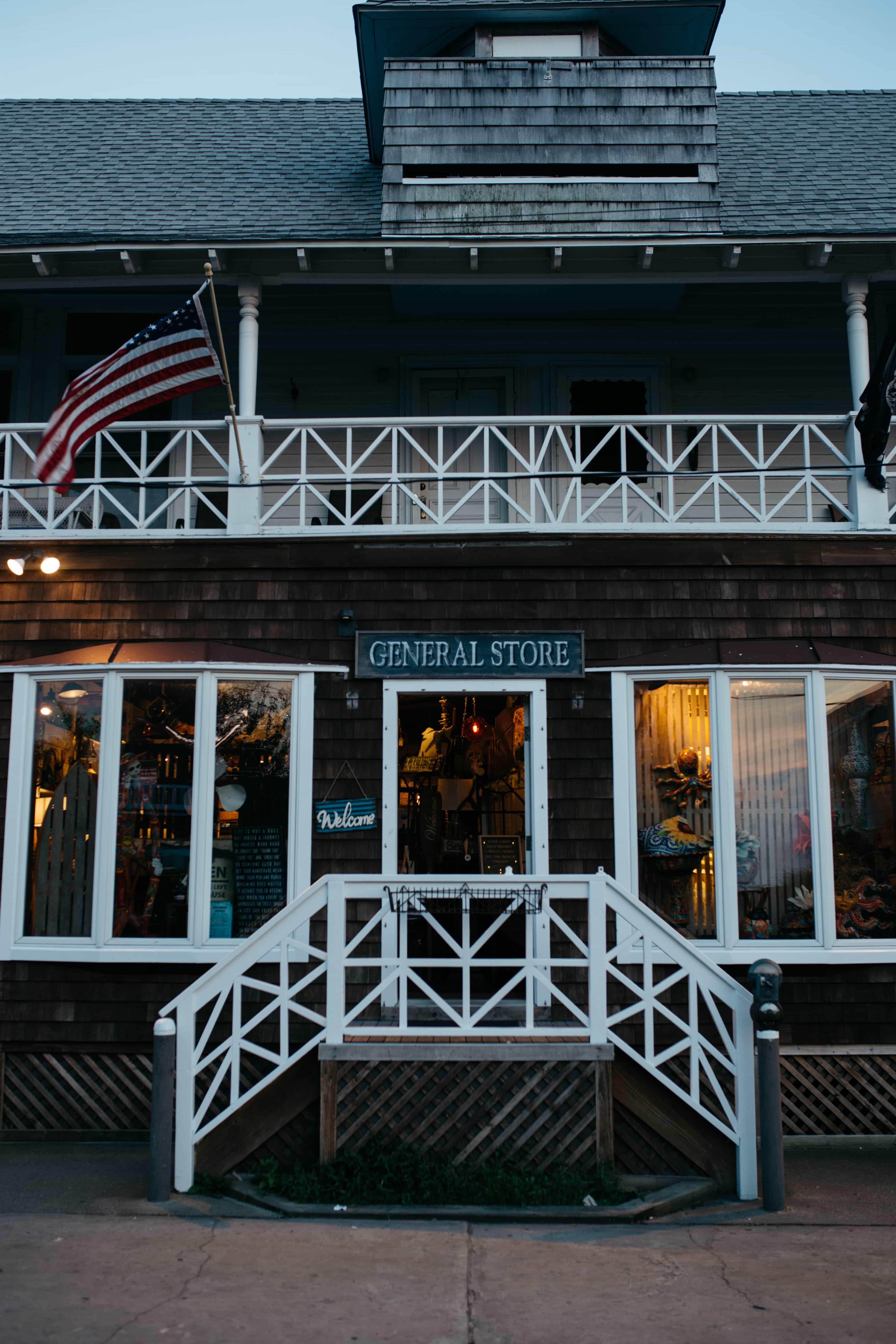 ocean beach general store