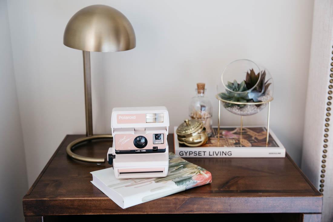 Refurbished Cool Cam Polaroid 600 Instant Camera