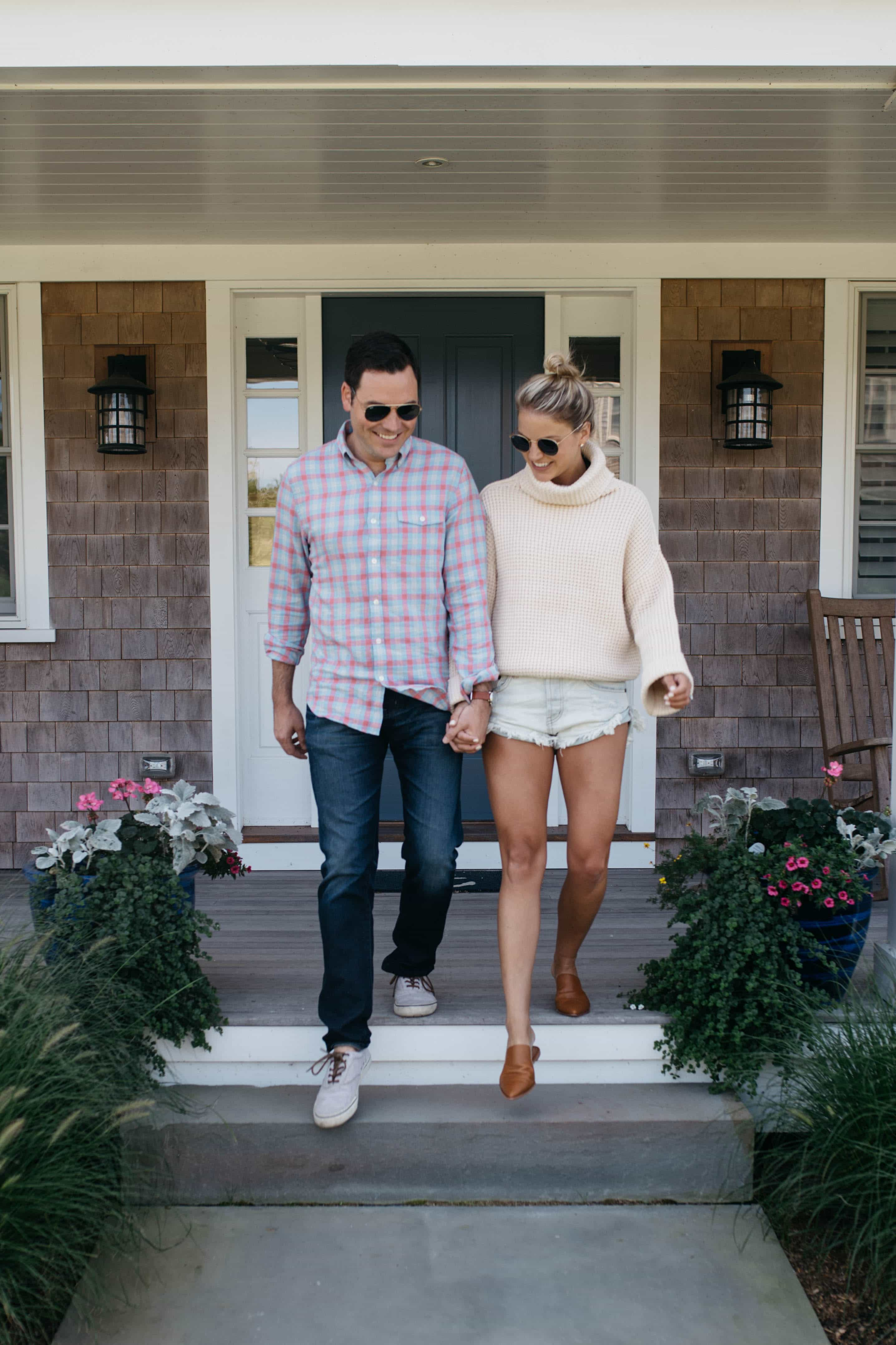 his+ Her fashion