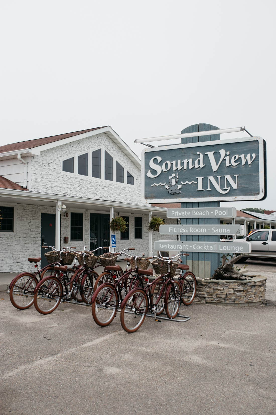 Bike Rentals in Greenport