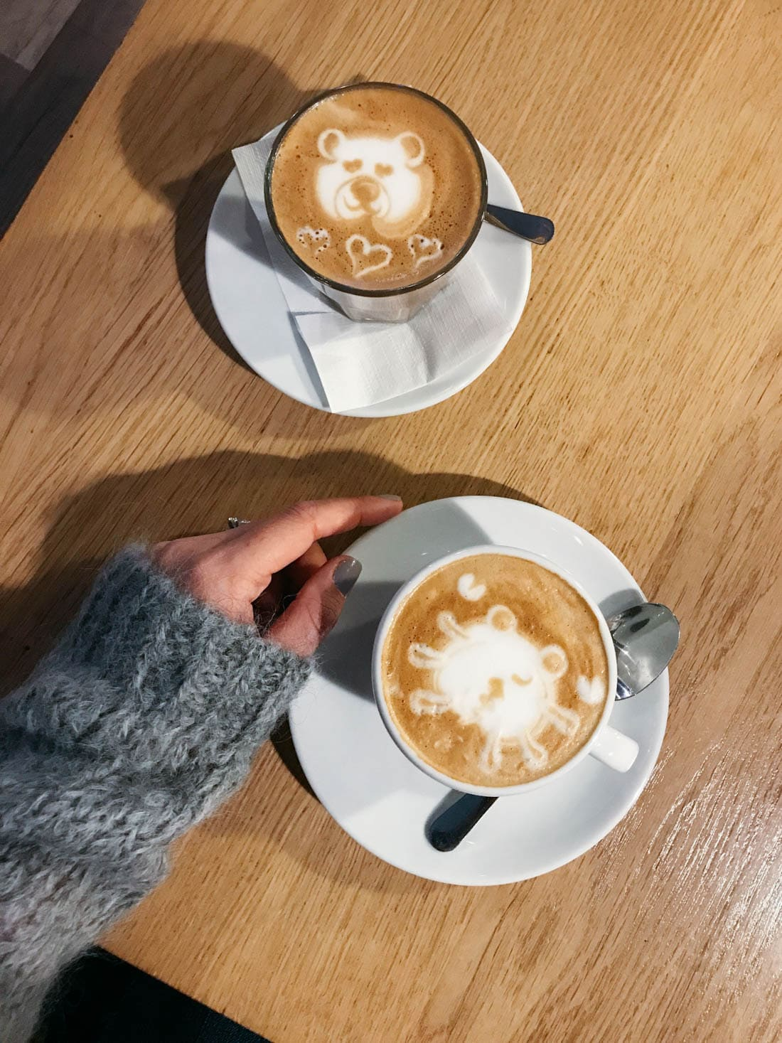 Best Cafes in Budapest