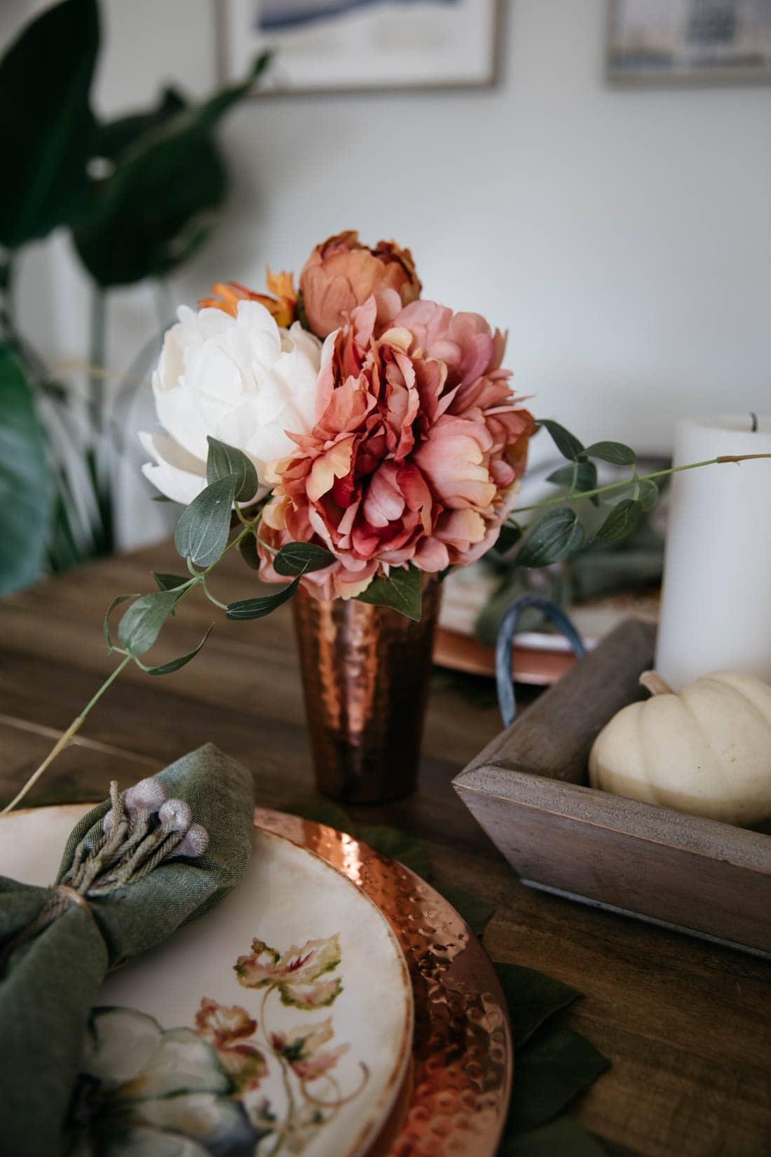 Best Faux Flowers