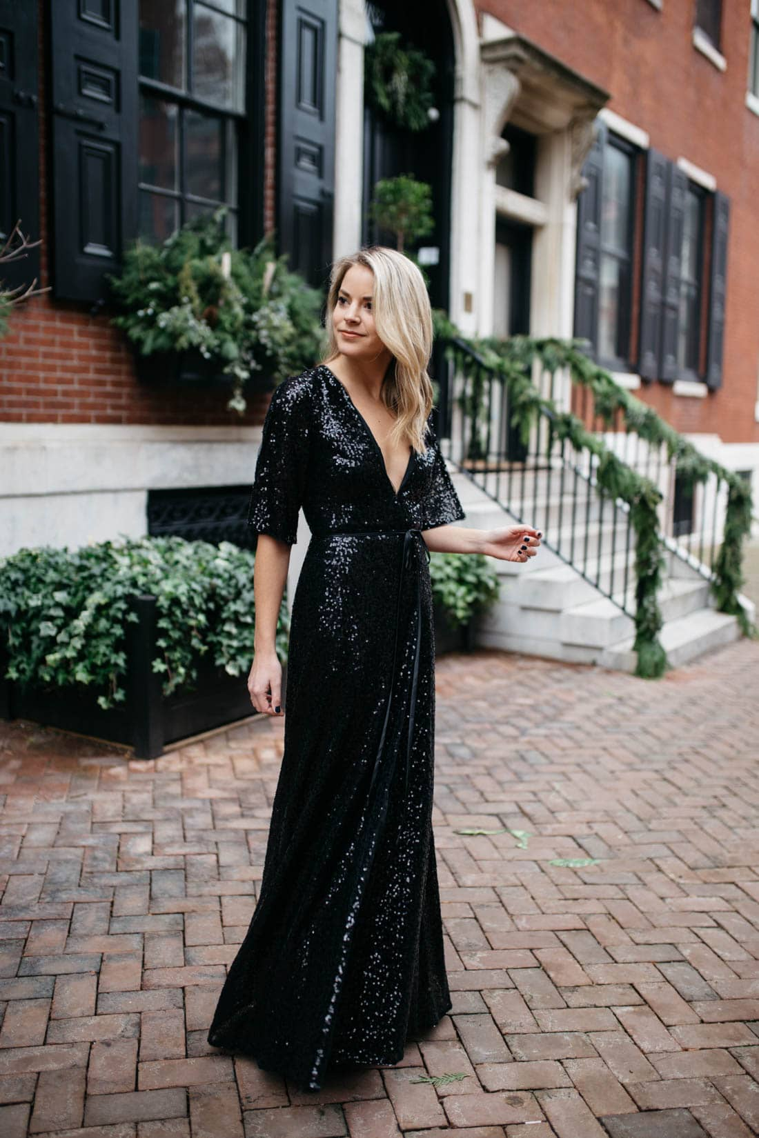 BHLDN Jordana Dress