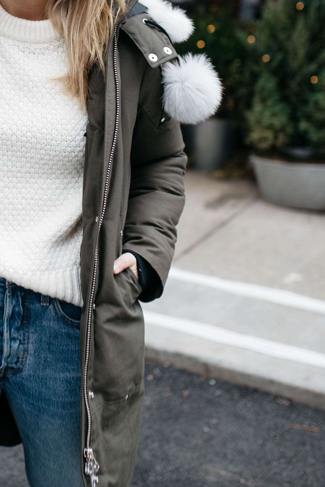 best winter jacket