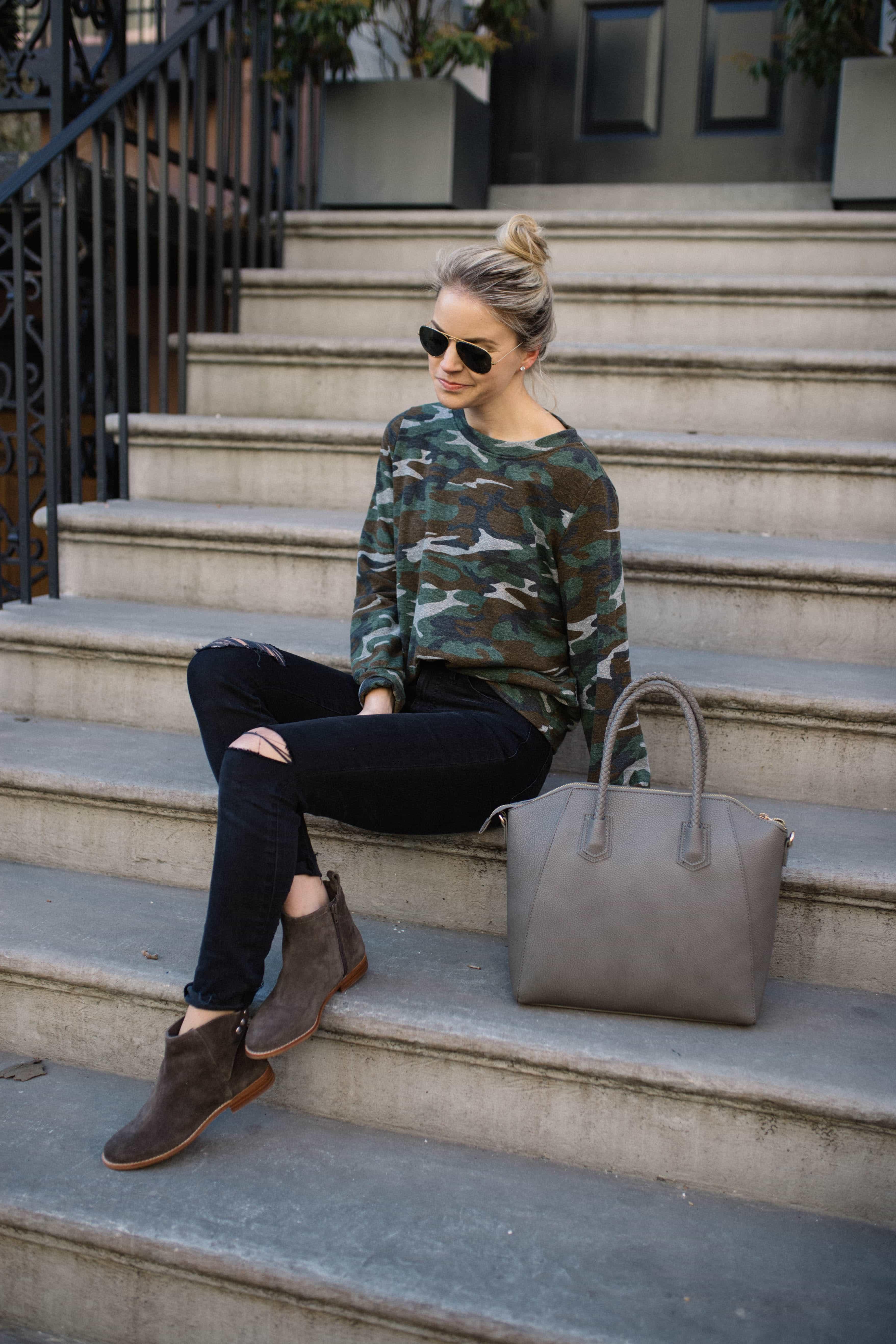 Barbora booties
